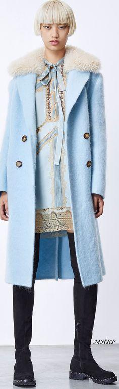 Ermanno Scervino Pre-Fall 2018 - Vogue-Runway