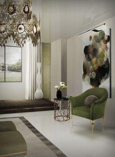 Interior design trends by KOKET | http://www.bykoket.com/projects/ #bykoket #luxuryfurniture #exclusivedesign #interiordesign #designideas #designtrends #luxurydesign