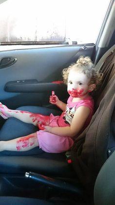 Galeria de leitores: fotos mostram que ter filhos é muito divertido | Catraquinha