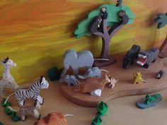 Der #Zoo in unserem Laden