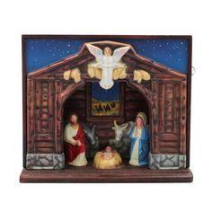 ddedb81751 $13 on EBTH Company Musical, Vintage Christmas, Nativity, Musicals, Mid  Century,