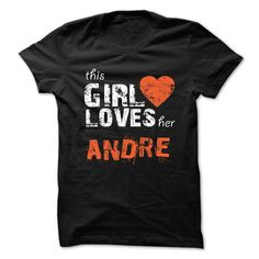 (New Tshirt Great) ANDRE Collection Crazy version [Hot Discount Today] Hoodies, Funny Tee Shirts