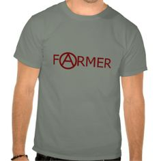 anarchist farmer shirt