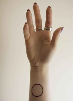 Circles represent unity, wholeness, and infinity. Without beginning or end, it has no divisions, making it the perfect symbol of completeness, eternity, and the soul.