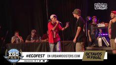 Dozer vs Ima (Octavos) – Ego Fest 2016 -   - http://batallasderap.net/dozer-vs-ima-octavos-ego-fest-2016/  #rap #hiphop #freestyle