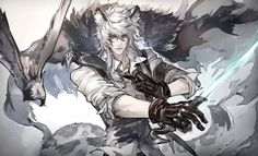 Silver Ash, League Of Legends, Character Inspiration, Fan Art, Guys, Drawings, Artwork, Anime, Fictional Characters