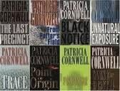 Whole series is good..early ones are especially so.  Patricia Cornwell