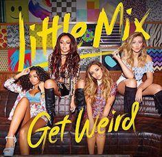 Little Mix - Album Artwork!!!