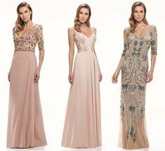 16 vestidos de festa para quem quer divar! - Madrinhas de casamento
