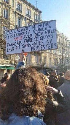 Attentats de Paris: conséquences sociales et politiques?