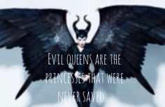 Image about beautiful in maleficent by Gaby Meewes Disney Girls, Disney Love, Disney Magic, Disney Stuff, Maleficent Quotes, Citations Film, Malificent, Nerd, Evil Queens