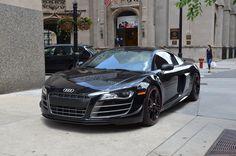 Used 2012 Audi R8 GT 5.2 quattro   Chicago, IL