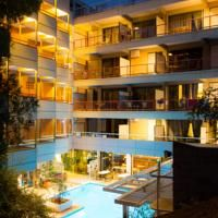 Apollonia Hotel Apartments Hotel Apartment, Apartments, Multi Story Building, Luxury Apartments, Flats, Penthouses