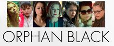 BBC America's sci-fi smash Orphan Black features several genetically identical clones, so it seems impossible to just pick out one of them as the best.