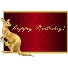 """Austin College Happy Birthday"" by casstevens on Polyvore Austin College, Card Crafts, Kangaroo, Texas, Happy Birthday, Polyvore, Cards, Design, Women"