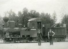 Outokumpu Oy  #train #locomotive #höyryveturit