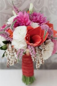 A Bouquet To Fit Any Theme.  Pittsburgh Bride Talk Wedding Forum