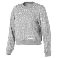 adidas Stellasport All Over Print Women's Sweater - #Rebel #sport #coupons #promocodes #stellasports #adidas