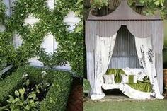 Image result for clever ideas for small gardens