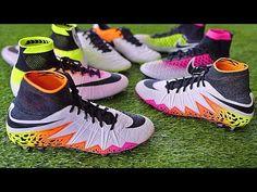 new style c1343 415f9 Chaussures De Foot   Maillot de Foot   LaFootballstore.com Blog Déballage  la Nike Mercurial