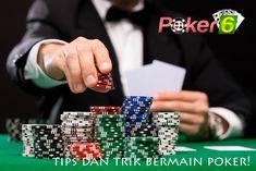 Informasi trik rahasia menang poker online Indonesia yang jitu dan juga akurat agar dapat selalu menang bermain poker online.