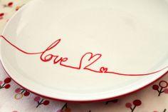 love... the porcelain pen!