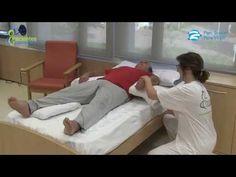 Cambios posturales para la prevención de las Úlceras por Presión - YouTube