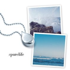 #WaterIs precious. Celebrate #WorldWaterDay with our Little Water Drop and live the #purelife #lovewater #water #sustainability