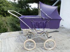 Starý, retro kočárek Liberta - 1 Prams, Retro, Baby Strollers, Children, Archive, Baby Prams, Kids, Rustic, Strollers