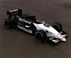 Tyrrell 016 '1987