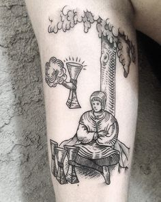 Fresh WTFDotworkTattoo Find Fresh from the Web Medieval print from a book !! #noirtattoos #noir #black #blacktattoo #blacktattoos #line #lineart #linework #dot #dots #dotwork #medieval #melbourne #melbournetattoo #tatts #tattoo #tattoos #tattooart __n_o_i_r__ WTFDotWorkTattoo
