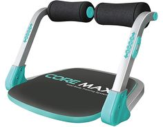 Core Max Smart Abs and Total Body Workout Cardio Home Gym : Best At Home Workouts. Core Max 0 is scientifically designed to combine 8 muscle-burning exercises in 8 minutes a day in one amazingly effective machine. Workout Pics, Best Ab Workout, Workout Guide, Gym Workouts, At Home Workouts, Workout Videos, Ab Machines, Workout Machines, Exercise Machine