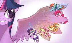 MLP: wings by *keterok on deviantART