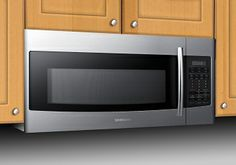 Cooking Products-Samsung Over-the-Range Microwave Stick It Out, New Kitchen, Microwave, Kitchen Appliances, Cooking, Range, Samsung, Oven, Products