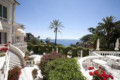 Grand Hotel in the bay of Portofino - 5-star Hotel Santa Margherita Ligure - Imperiale Palace Hotel