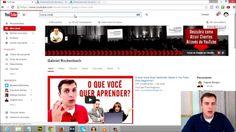 Como Fazer Anúncios de Vídeos no Youtube Ads - Tutorial