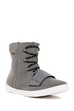 Dotan High Top Sneaker