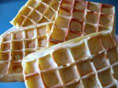 Gaufres au fromage blanc, sans beurre - Ôdélices : Recettes de cuisine faciles et originales !