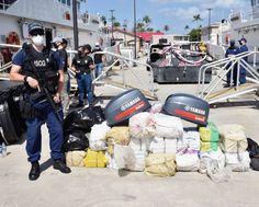 The crew of the Coast Guard Richard Dixon offloaded nearly $20 million in seized cocaine at Coast Guard Base San Juan. Coast Guard Bases, Patriotic Poems, Yamaha, United States, America, Anatomy Art, San Juan, Usa