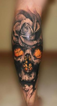 So...can I paint this on my arm for Halloween? Challenge accepted