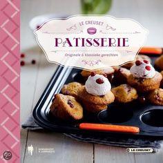 #Patisserie -  #lecreuset #reposteria