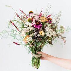 Arranjo Floral campestre