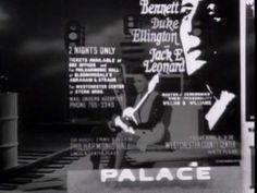 ▶ Tony Bennett - When Do The Bells Ring For Me - YouTube