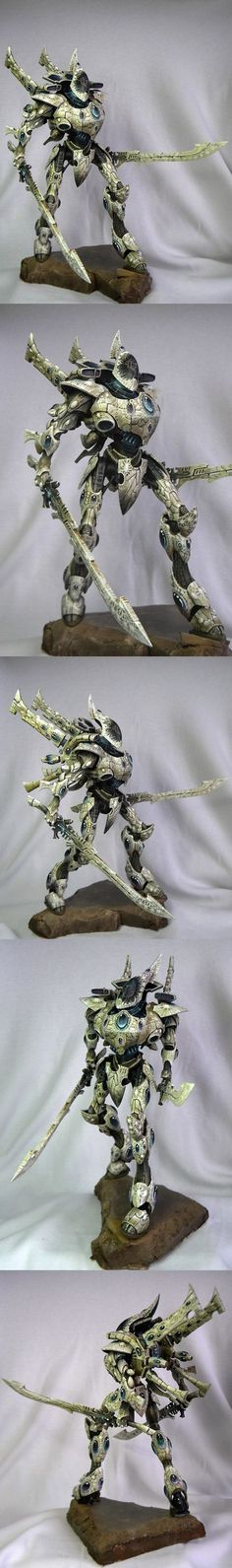 Eldar Wraithknight №2