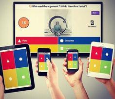 Strona nowoczesnenauczanie.pl zawiera samouczki, narzędzia i informacje dotyczące nowoczesnych form i metod pracy