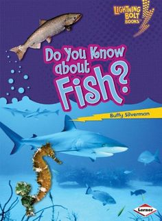 Do You Know about Fish? (Lightning Bolt Books: « Pet Lovers Ads