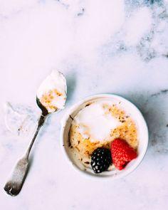 foodffs:  Yogurt Bru