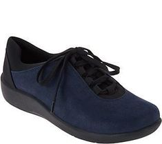 71d0eab8d CLOUDSTEPPERS by Clarks Lace-up Shoes - Sillian Pine