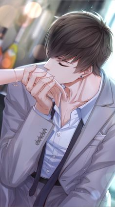 A online pace for discussion about anime/manga related things around the world Hot Anime Boy, Cool Anime Guys, Handsome Anime Guys, Anime Boys, Anime Sexy, Anime Love Couple, Cute Anime Couples, I Love Anime, Romantic Anime Couples