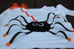 Hobby Lobby here I come! Holidays Halloween, Halloween Kids, Halloween Pumpkins, Halloween Crafts, Halloween Party, Happy Halloween, Diy Halloween Shirts, Halloween Outfits, Holiday Outfits